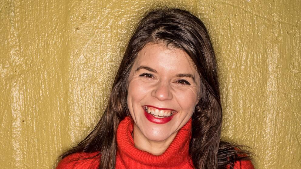 Emma Molin ska leda Guldbaggen 2019.