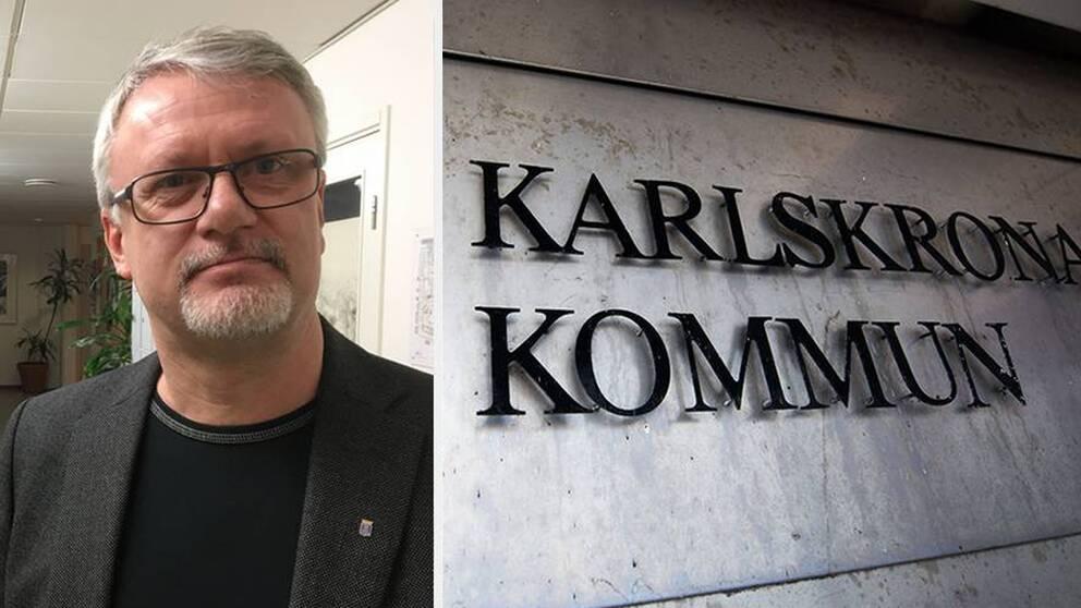 Nepotism, svågerpolitik och ett undermåligt ledarskap. Så beskrivs arbetsklimatet på den nya tillväxtavdelningen där Thomas Johansson är chef.