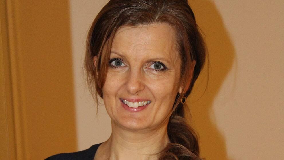 Anna Kaldal, docent i processrätt vid Stockholms universitet.