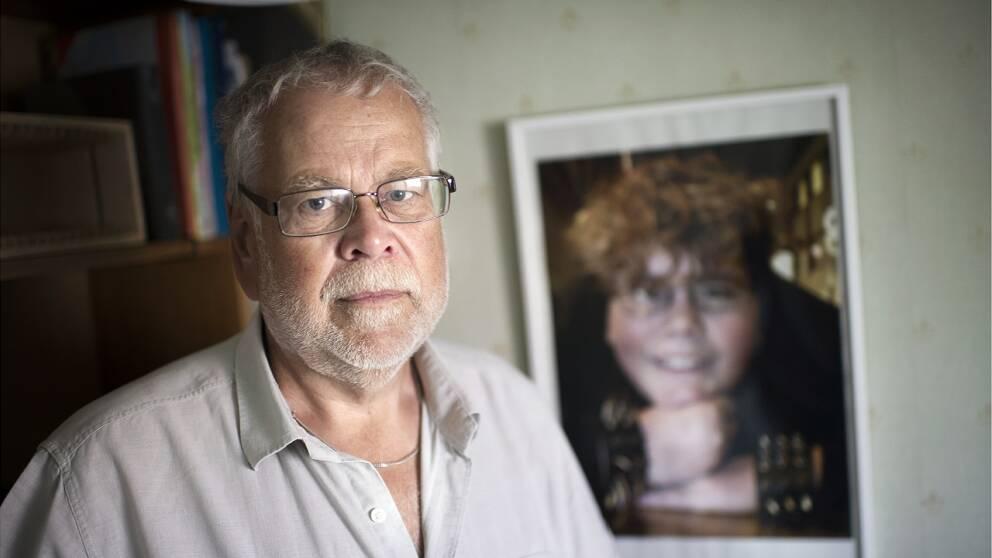 Claes Jenningers 13-åriga son tog livet av sig efter flera års grov mobbing i skolan.