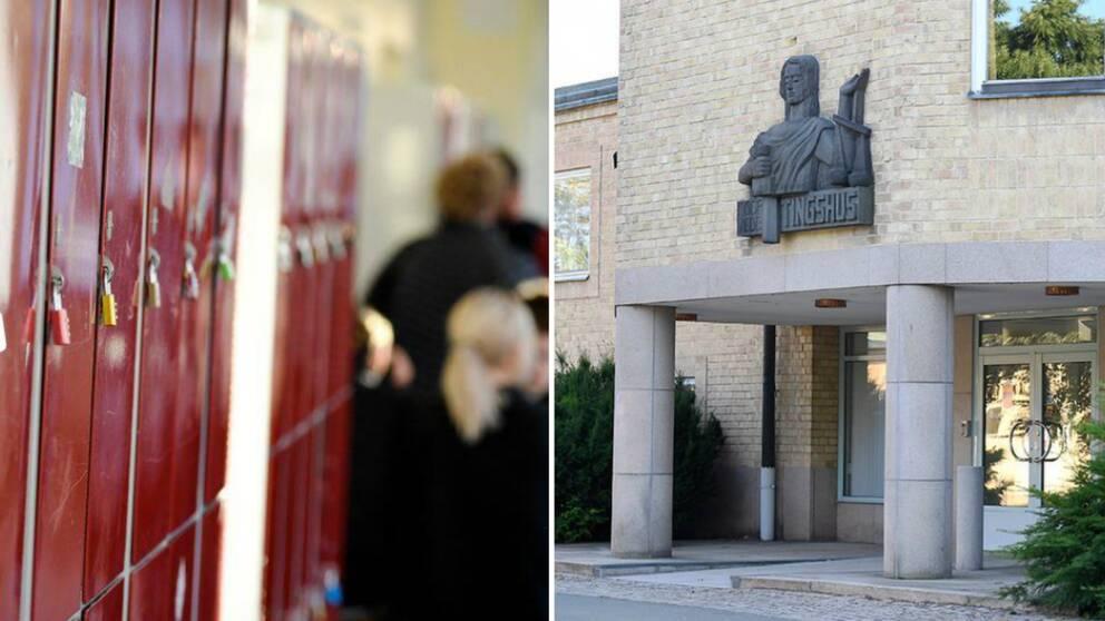 Misstankt sexualbrott pa forskola