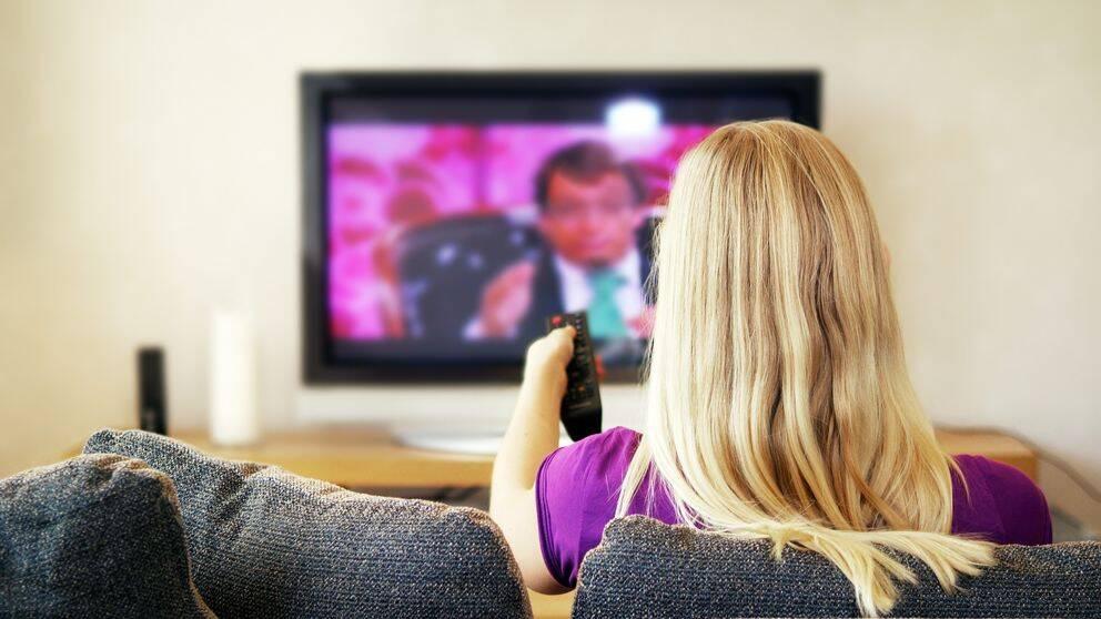vad är tv licens