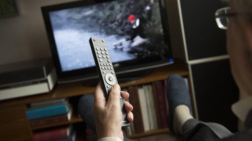 Fakta lagen i tv