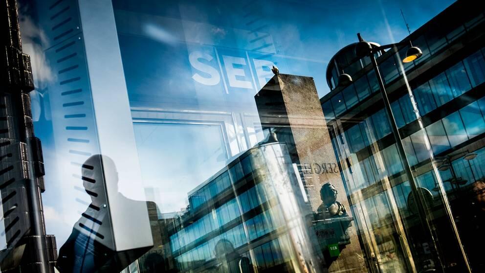 SEB-bank