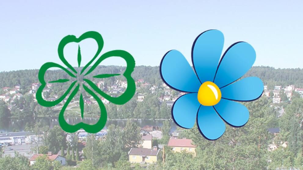 Centermedlemmarna i Bengtsfors möts under måndagen för att diskutera det kritiserade valtekniska samarbetet med SD.
