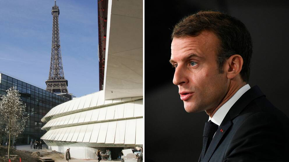 Frankrike uppmanas lämna tillbaka afrikanska museiföremål
