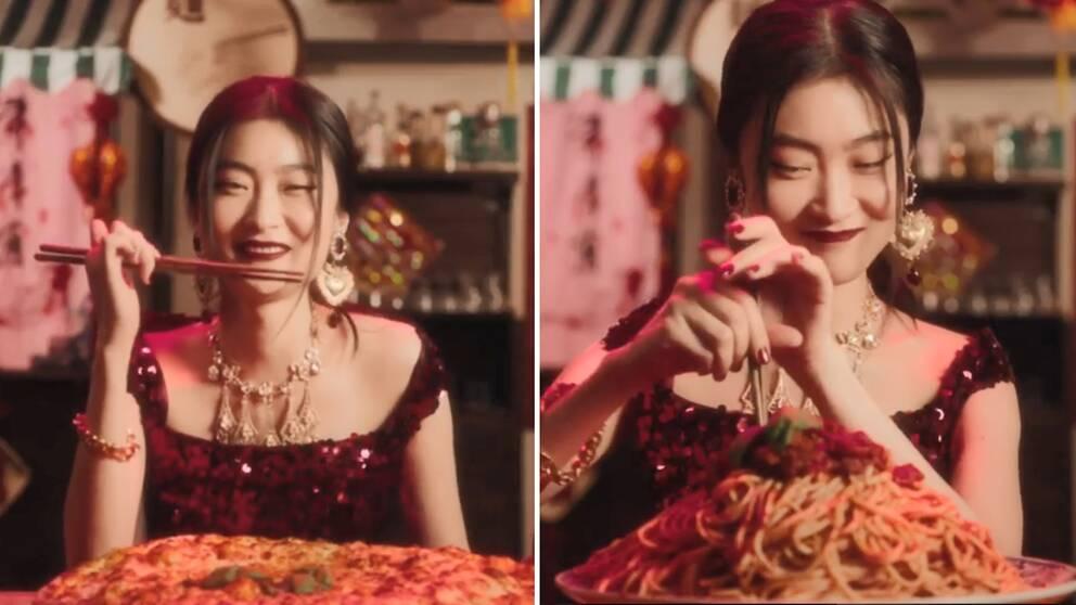 Nu använder modeföretagen kvinnor med slöja i sin reklam