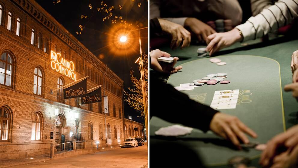 Casino Cosmopol i Göteborg