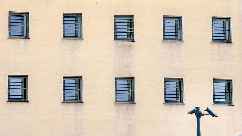 Kommunstyrelsen i Svedala säger ja till en folkomröstning om det planerade fängelsebygget i kommunen,