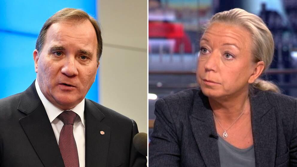 Uppluckrade turordningsregler och friare hyressättning blir tuffa C-krav för Stefan Löfven att acceptera, säger SVT:s politikreporter Elisabeth Marmorstein.