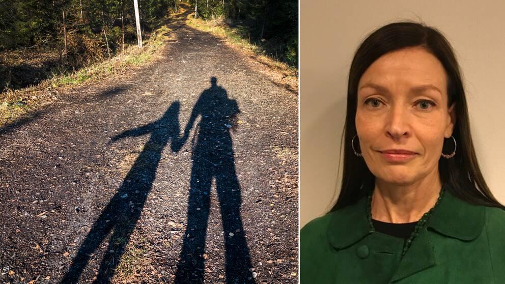 Anna Norlén,psykolog på Ericastiftelsen i Stockholm, svarar på dina frågor i chatten här nedan.