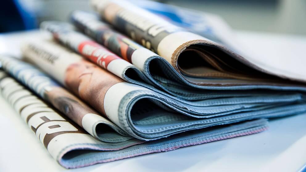 Fler journalister mördas av kriminella grupper