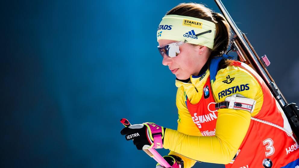 Anna Magnusson.