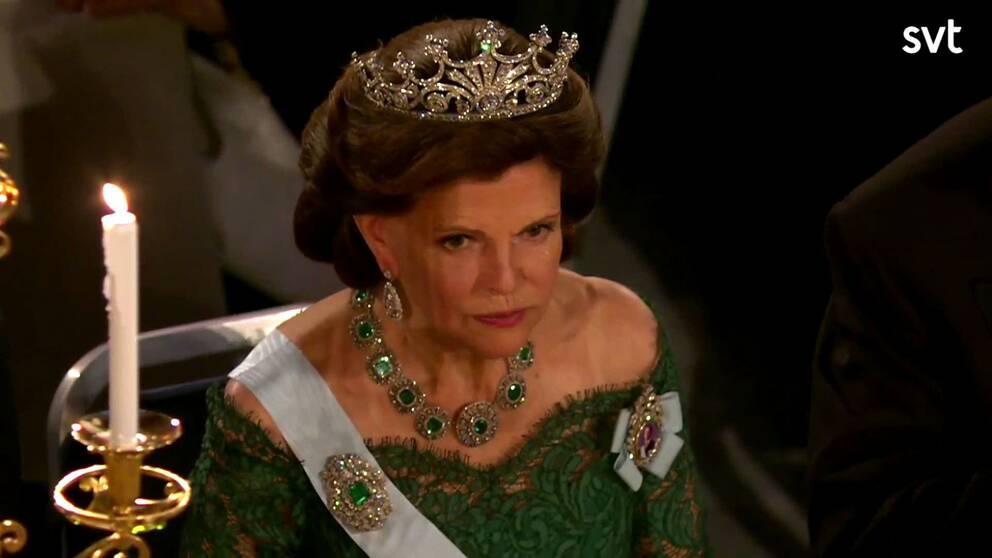 Kunglig skandalattack utreds