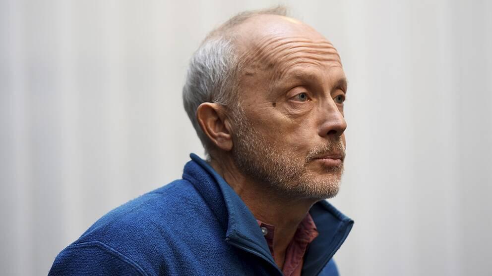 Bosse Lindquist gjorde SVT:s uppmärksammade dokumentärfilm om Paolo Macchiarini.