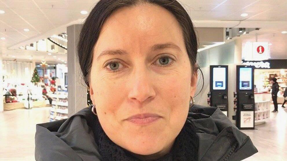 Eleonor Hamberg.