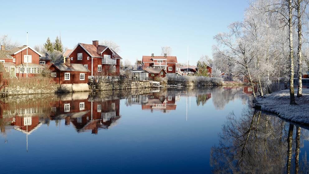 Sundborn, Dalarna