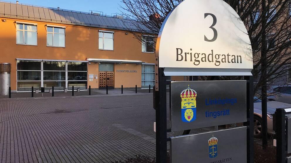 Linköpings tingsrätt