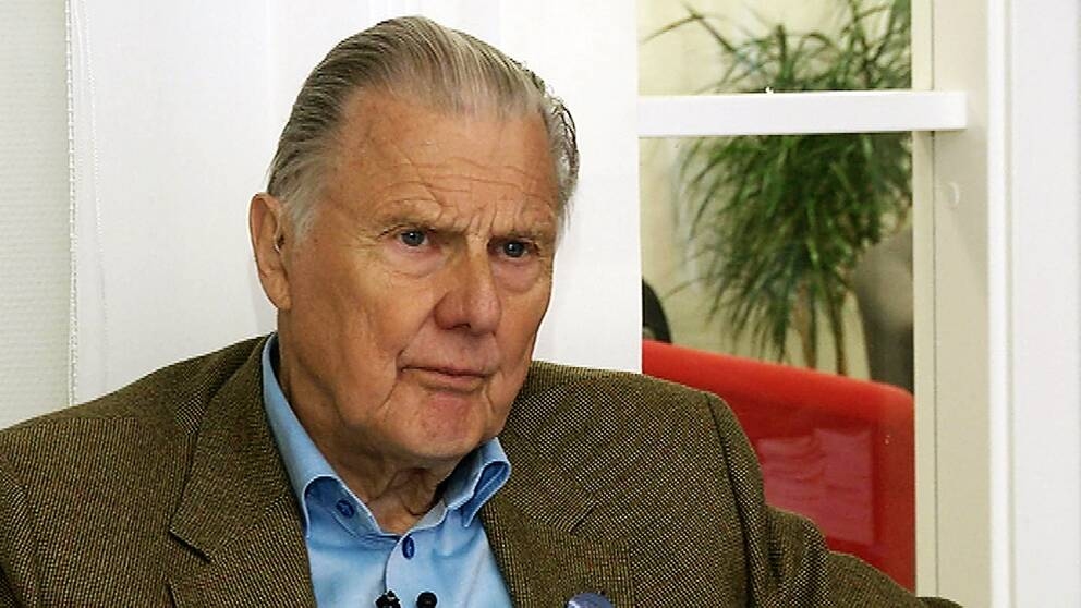 Professor Jan Beskow