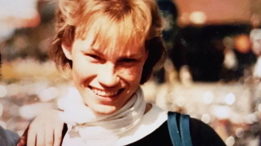 """Mordet på 27-åriga Eva Söderström i Kramfors 1987 är länets äldsta """"cold case""""."""