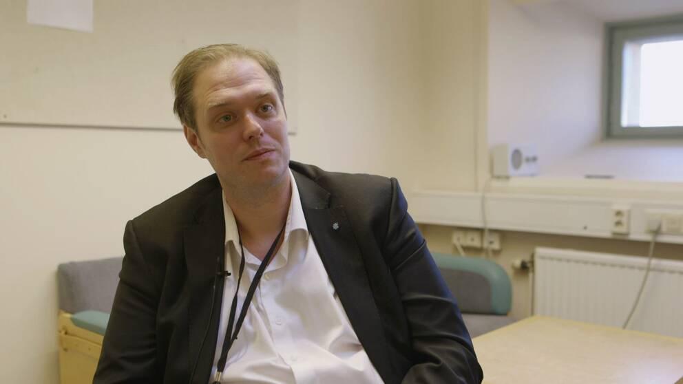 Jonas Millard (SD).