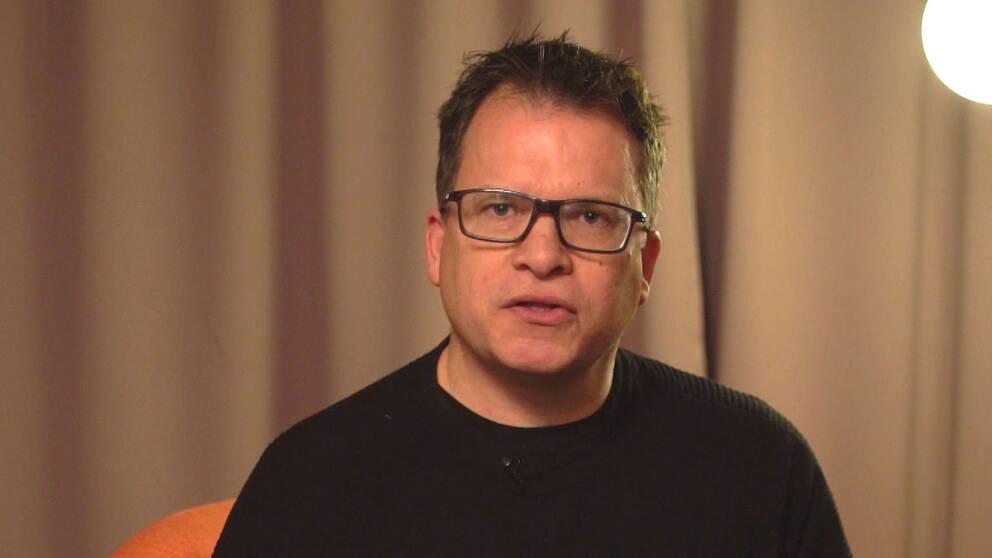 Peter Sjölund, släktforskningsexpert
