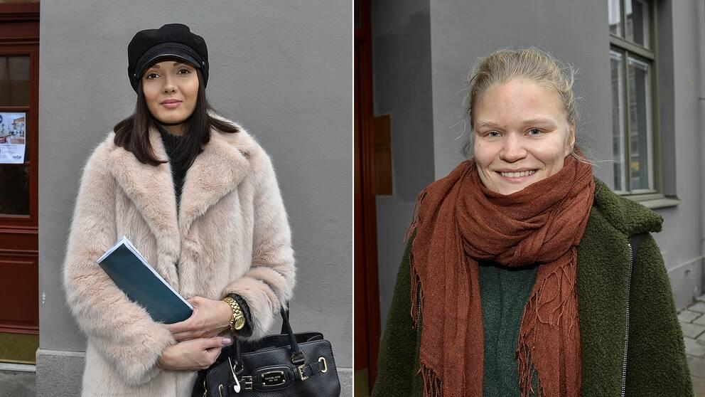 65ccacfa1983 Läget viktigt för köpare på osäker marknad   SVT Nyheter