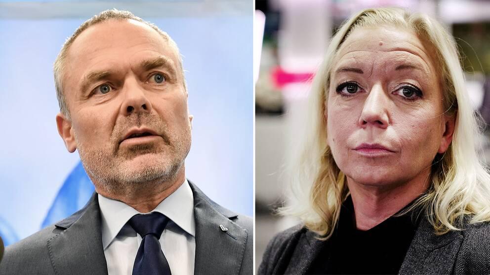 Jan Björklund hänger löst som partiledare för Liberalerna, analyserar SVT Nyheters Elisabeth Marmorstein