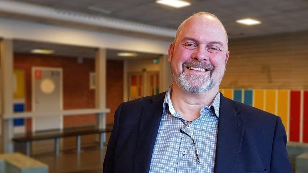 henrik ljungqvist ronnaskolans rektor