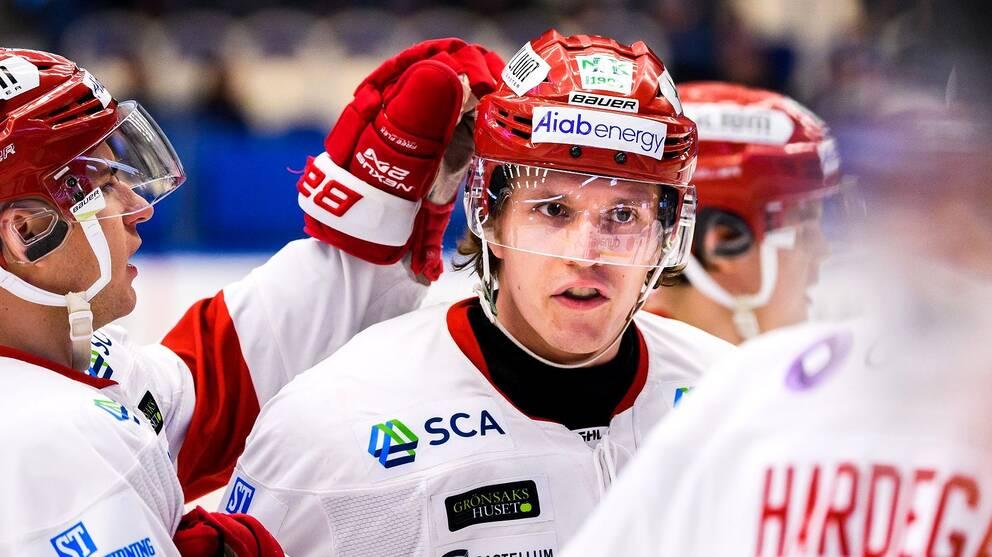 Timrå IK förlorade återigen med uddamålet i SHL.