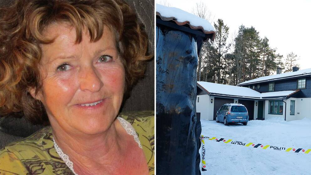 Försvunna Anne-Elisabeth Falkevik Hagen