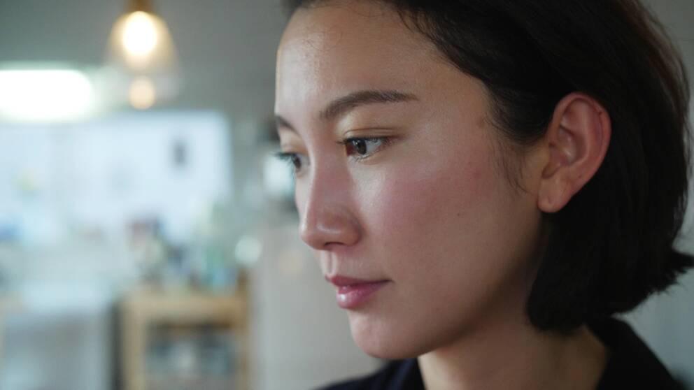 Journalisten Shiori Ito blev frontfigur för Japans metoo-rörelse sedan hon anmält sin chef för våldtäkt. Hon har nu fått rätt i domstol.