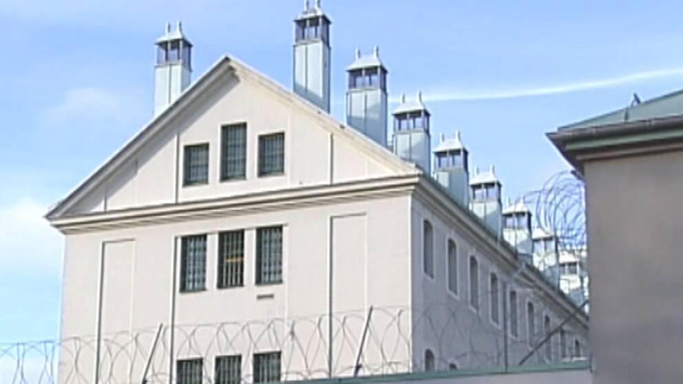 Kirsebergsanstalten är en av de platser som kan bli nytt förvar.