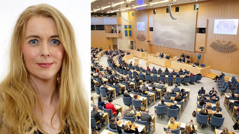Pernilla Stålhammar