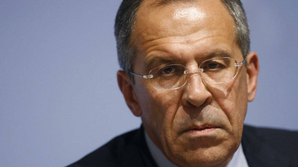 Ryssland kommer inte korsa ukrainsk grans