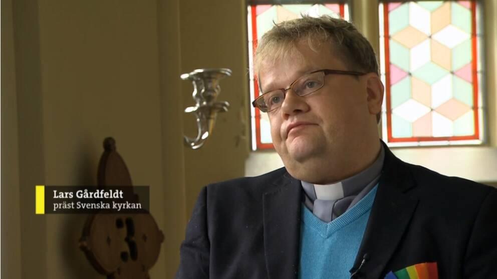 Lars Gårdfeldt i Uppdrag granskning 28 maj.