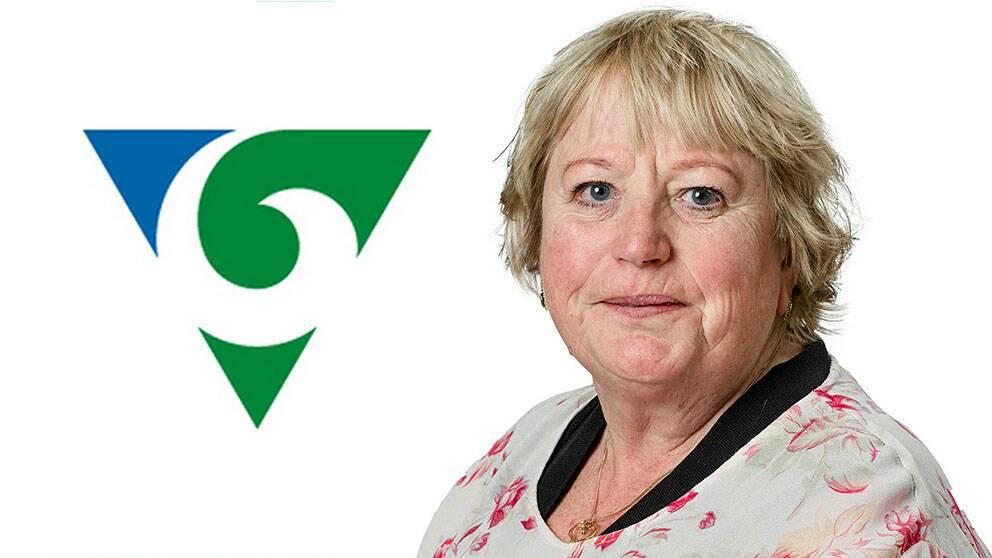 Ann-Christine Andersson (S), andre vice ordförande i Hälso- och sjukvårdsnämnden i Göteborg.