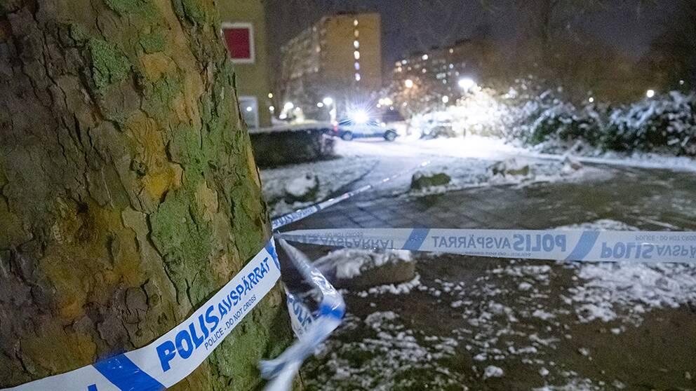 45 skjutna till döds 2018