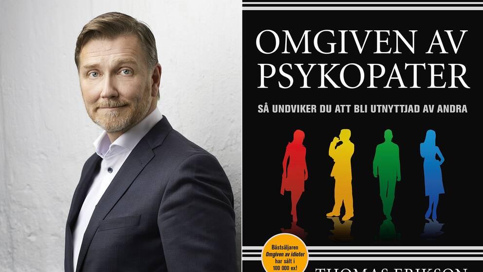 Thomas Eriksons succéböcker har mötts av hård kritik från forskarvärlden.