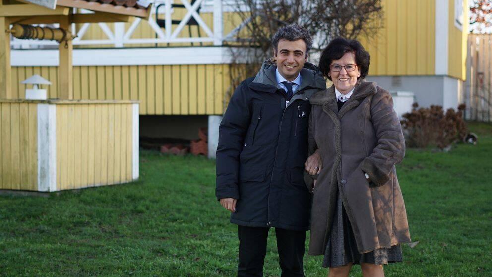 I drygt tre år tid har Hamzeh Dalis och Ulla Simonsson kämpat för rätten att få gifta sig – hittills utan resultat.