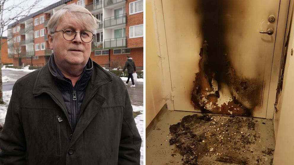 Stefan Nilsson, vd på Karlshamnsbostäder.