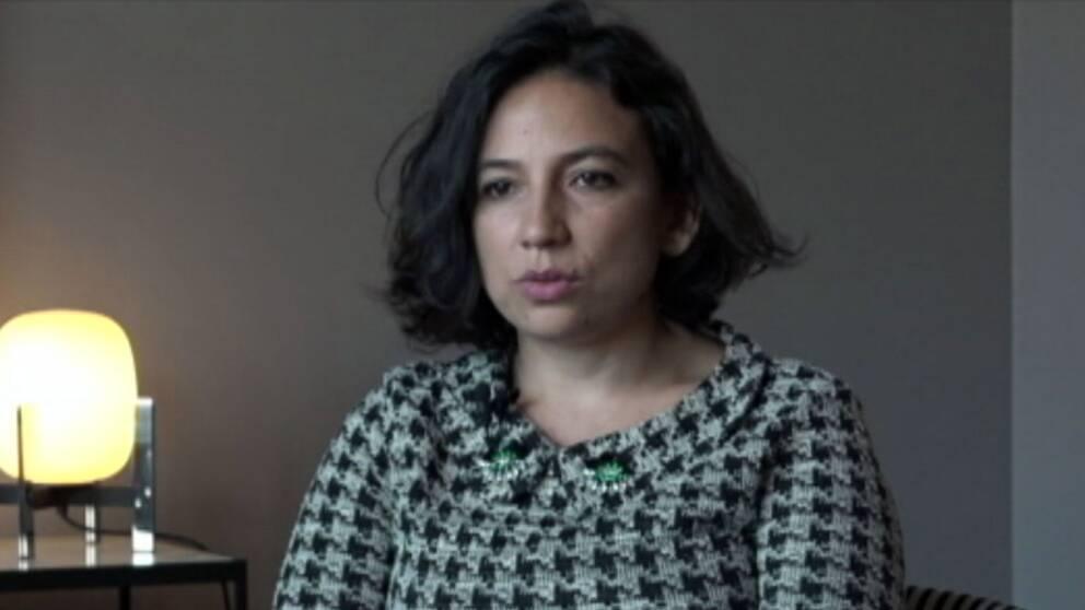 När Christina Gallego gjorde filmen Birds of Passage ville hon skildra människorna bakom drogkriget.