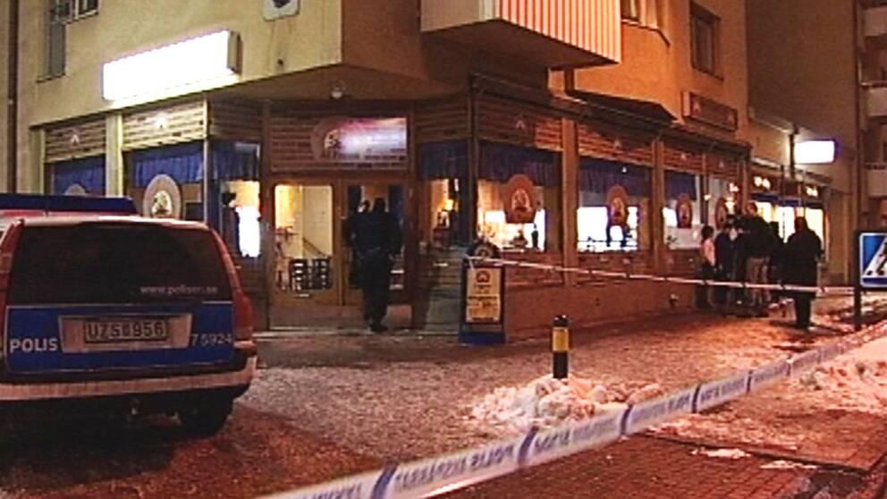 norrköping mord 2006 pizzeria