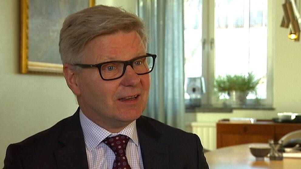 Advokat Henrik Nilsson