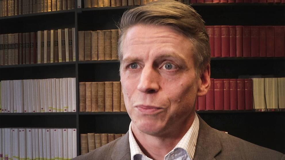 SVT:s Swedbank-avslöjande väcker starka reaktioner hos Per Bolund (MP).