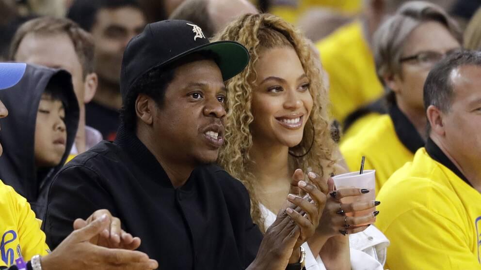 58ebe70efb06 First Aid Kit förlorade mot Beyoncé och Jay-Z   SVT Nyheter