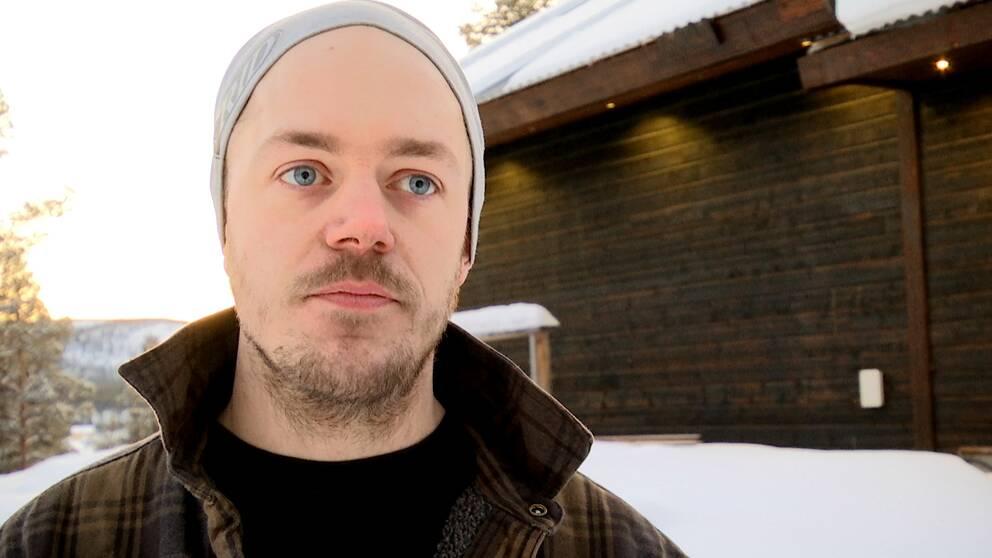 Michael Jonsson, Kurravaara