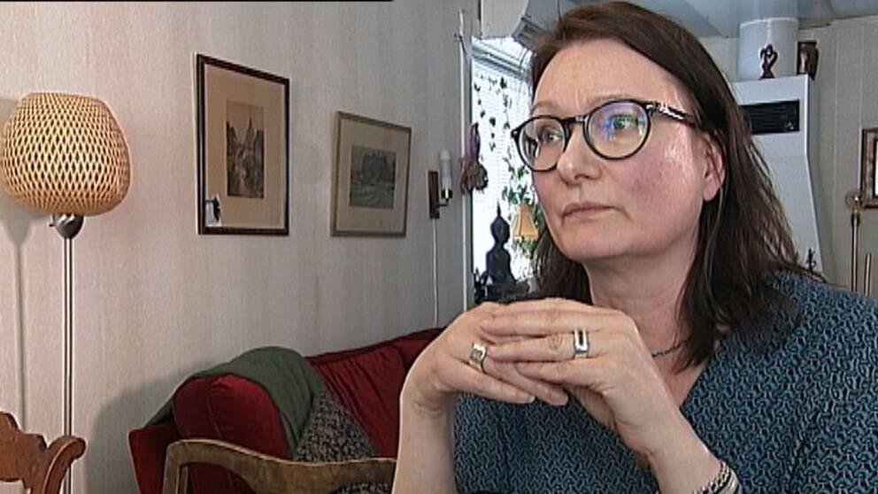 En bild på Anna-Karin Kask