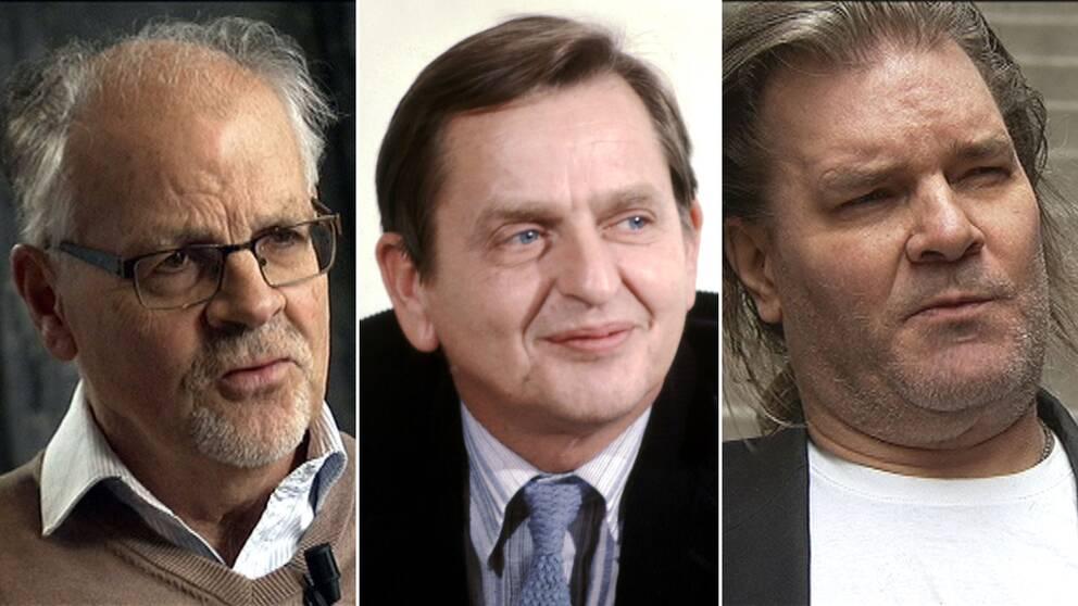 Palmemordet fortsätter förbrylla och fascinera, 33 år efter skotten som dödade Sveriges statsminister.