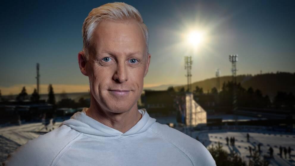 André Pops | Skidskytte-VM i Östersund